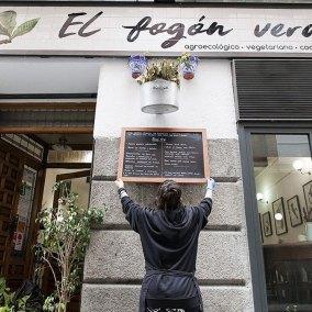 El Fogón Verde (Madrid)