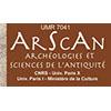 Logo ArScAn