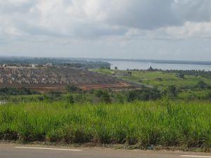 Extension des lotissements urbains en milieu rural à l'est d'Abidjan (Côte d'Ivoire)