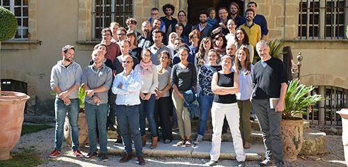 École d'Été 2015 du LabEx DYnamiTe