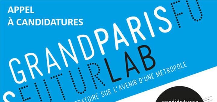 Grand Paris FuturLab