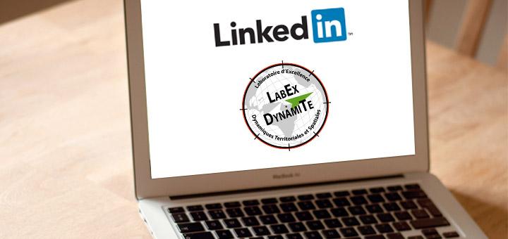 LinkedIn LabEx DynamiTe