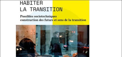 "Atelier ""Habiter la transition"""