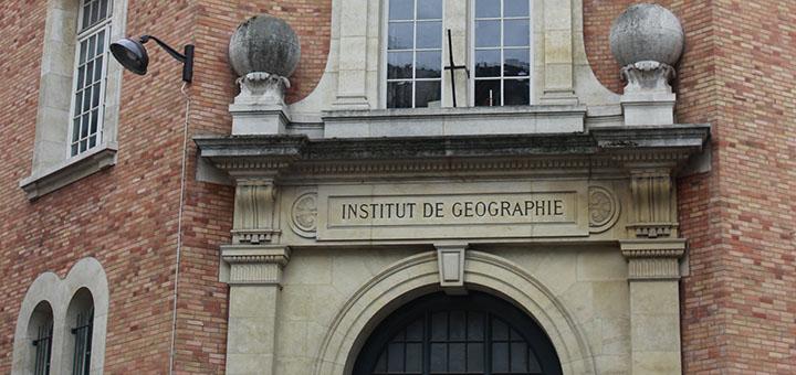 Institut de Geographie de Paris