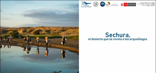 "Exposition Photos ""Desert Sechura"""
