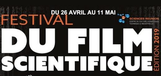 Festival du film scientifique de la Réunion