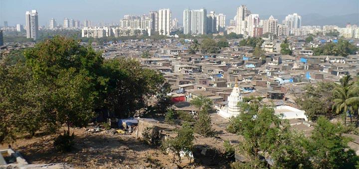 Mumbai - Krantinagar