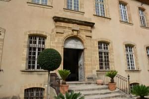 02 - Château de la Pioline - Aix-en-Provence