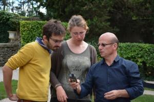 30 - Atelier GPS (Daniel BRUNSTEIN)