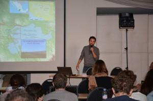 40 - Présentation des sujets de recherches des étudiants (Antoine DORISON)