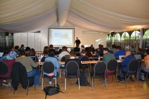 """56 - Conférence """"Le webmapping dans les sciences historiques"""" (Laurent COSTA)"""