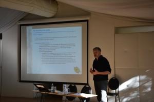 """58 - Conférence """"Le webmapping dans les sciences historiques"""" (Laurent COSTA)"""