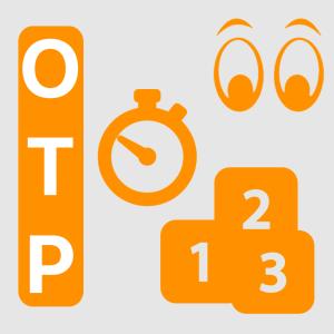 Compteur OTP