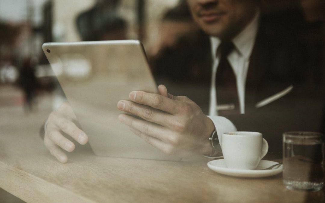 Transformação digital: saiba quais são os impactos para os profissionais