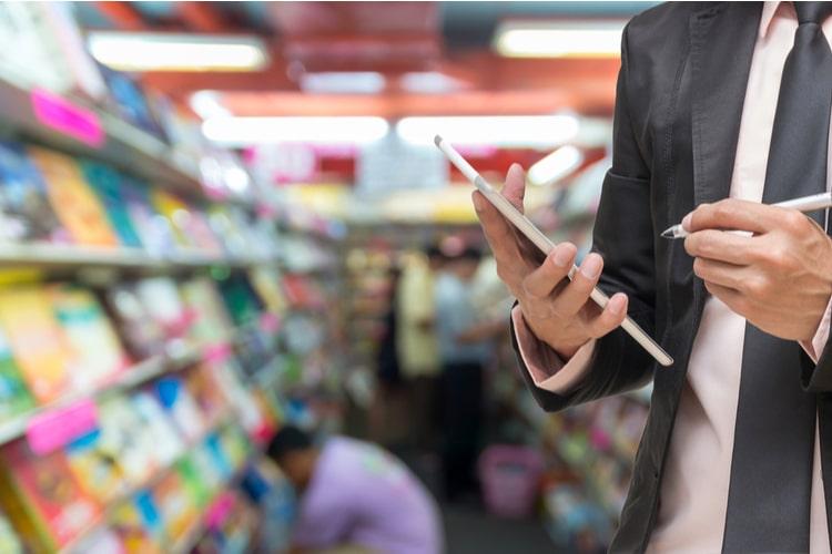 Investir na Pós-graduação Varejo, Branding e Mercado de Consumo é uma opção perfeita para estar em contato com os conhecimentos mais atualizados do setor