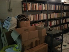 Building a library (21)