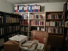 Building a library (7)
