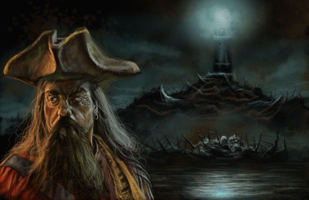 El Pirata Espronceda