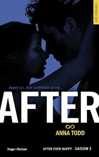 After, Tome 5 : L'éternité