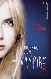Journal d'un vampire, Tome 09