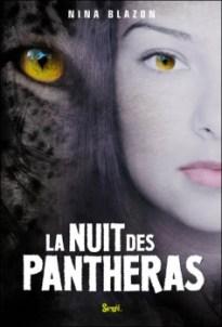 La nuit des Pantheras