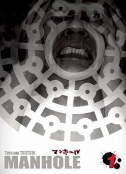 Man Hole, tome 1