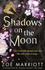 Shadows on the Moon New Cover