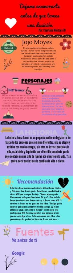 Montoya,Cayetana 7B