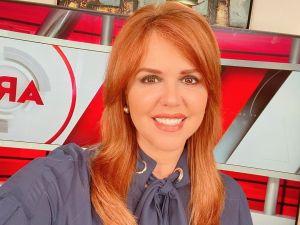 María Celeste Arrarás