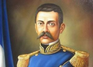 El Padre de la Patria, Matías Ramón Mella
