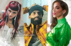 Anitta y Cazzu responden al polémico comentario del Arcángel en contra de las mujeres
