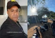 Francisco Castro Mejía, alias Papito