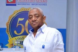 Don Antonio Celestino Genao Cáceres
