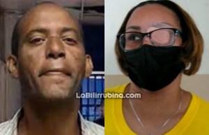 Roberto Mercedes y Maria Julia de la Cruz Ulloa