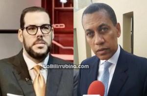 Víctor Gómez Casanova y Guido Gómez Mazara