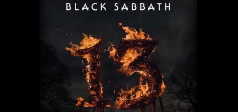13 – Il nuovo album dei Black Sabbath