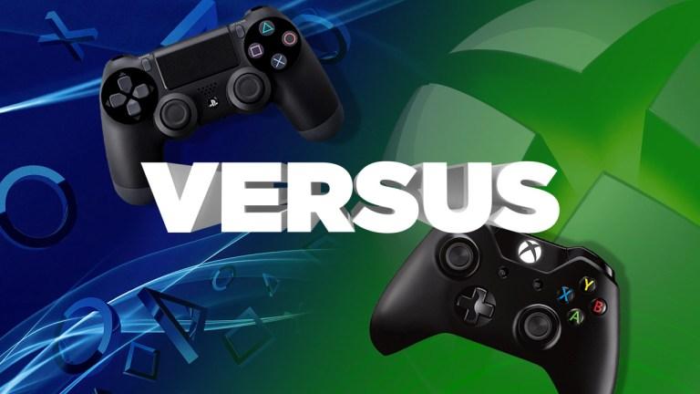 PS4 vs Xbox One – Il versus della next-gen