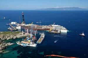 Costa Concordia 3 - Lab Informer