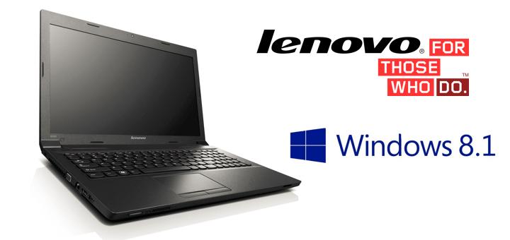 Lenovo B590, un perfetto notebook da ufficio a basso costo
