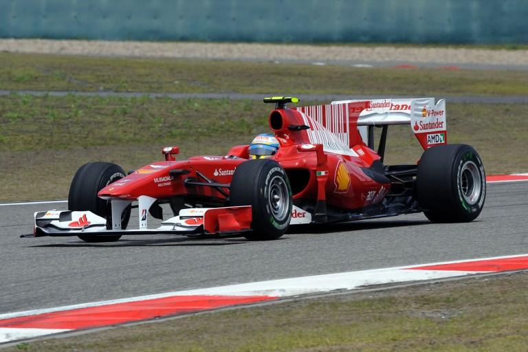Alonso fiducioso per il prossimo Gran Premio in Germania.