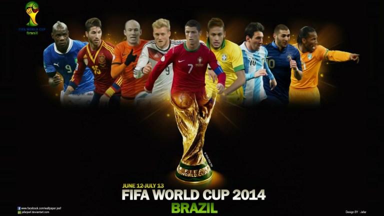 Mondiali 2014: riassunto ed impressioni a freddo