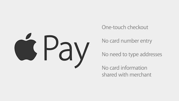 Apple Pay, la rivoluzione Americana [Aggiornato con video]