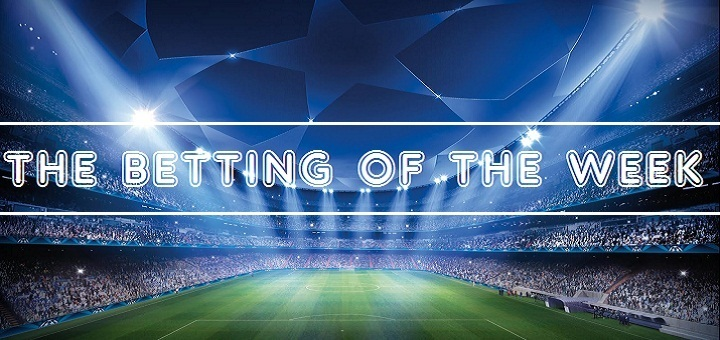 The Betting of The Week