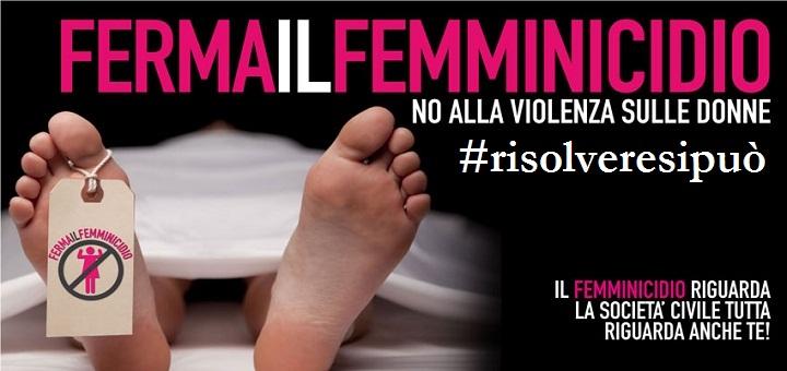 Giornata Mondiale contro la violenza sulle donne: risolvere si può