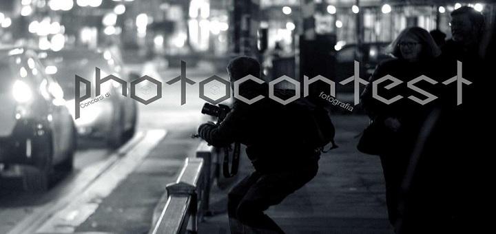 PhotoContest – Concorsi di Fotografia