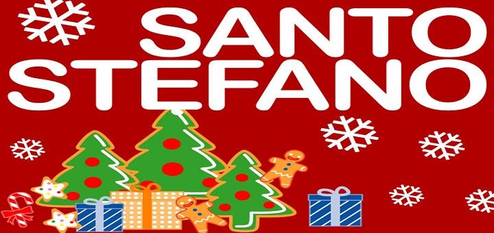Santo Stefano: perché si festeggia proprio il 26 Dicembre?