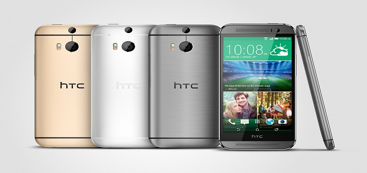 HTC è quasi pronta per rilasciare Android 5.0 per One M8 e M7