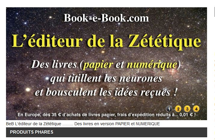 booke-book éditeur zététique