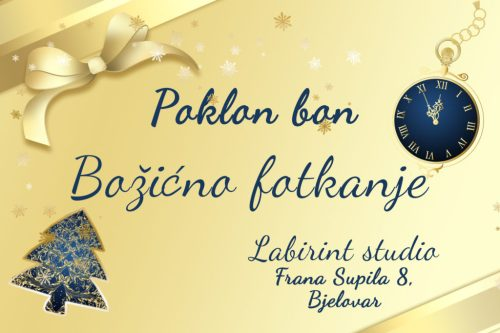 Poklon Bon Božić 2018