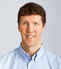 Brendan MacLean, 2016 Gilbert S. Omenn Computational Proteomics Award Recipient